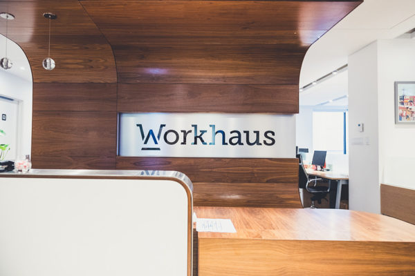 Workhaus-FiDi-Reception