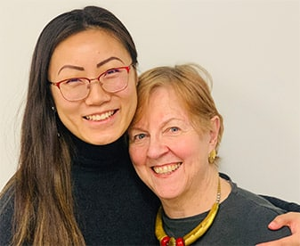 workhaus-member-spotlight-daisy-gao-and-fran-harris-canadian-mens-health-foundation