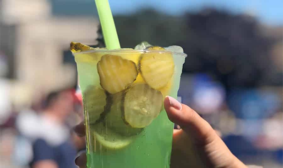 best-food-at-the-cne-Pickled-Lemonade