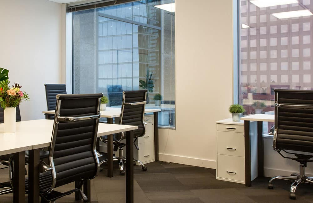 Workhaus 1 Adelaide Street East - 10 Person Office