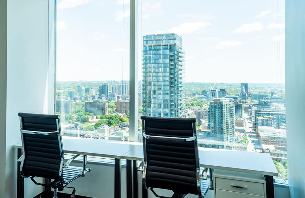 Workhaus 1 Adelaide Street East - 4 Person Office Space