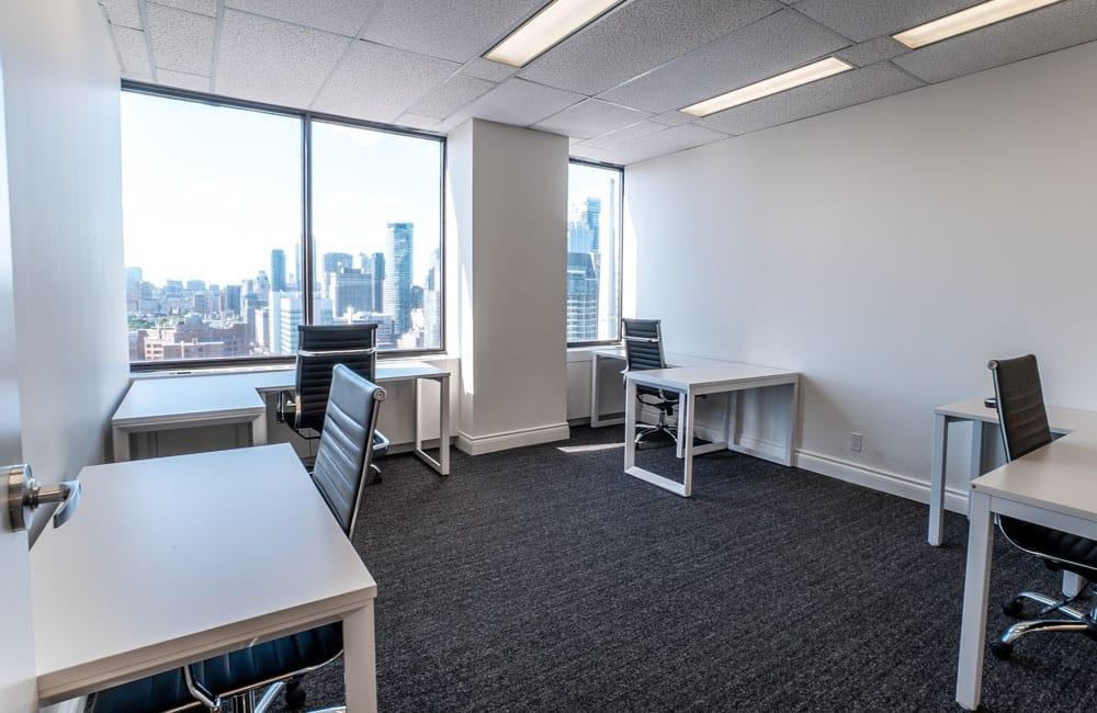 Workhaus 180 Dundas Street West - 6 Person Office