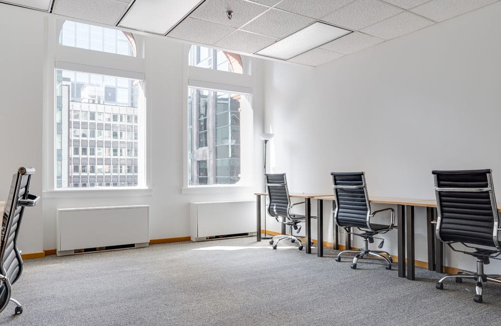 Workhaus 20 Richmond Street East - 8 Person Office