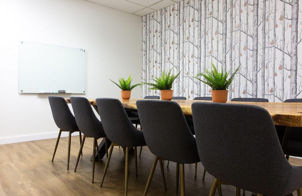 Workhaus 212 King Street West - Meeting Room
