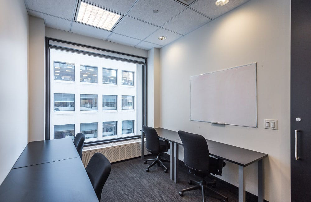 Workhaus 30 Wellington Street West - 4 Person Office
