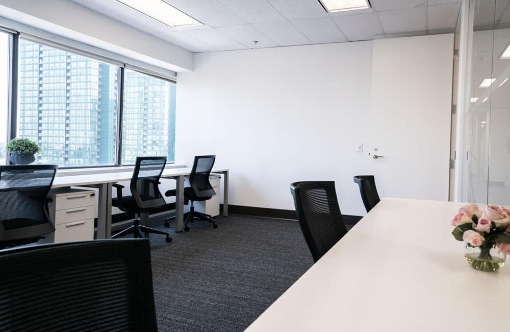 Workhaus North York 6 Person Office