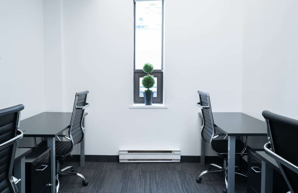 Workhaus 350 Bay Street - 4 Person Office